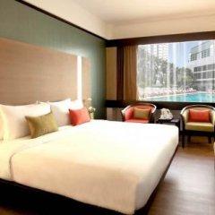 Ambassador Bangkok Hotel 4* Стандартный номер фото 24