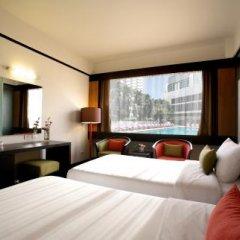 Ambassador Bangkok Hotel 4* Улучшенный номер фото 36