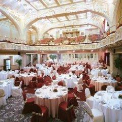 TOP Hotel Ambassador-Zlata Husa 4* Стандартный номер с разными типами кроватей фото 19