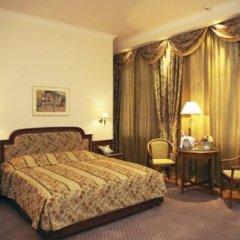 TOP Hotel Ambassador-Zlata Husa 4* Стандартный номер с разными типами кроватей фото 18