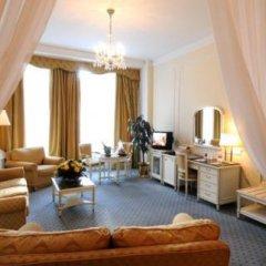 TOP Hotel Ambassador-Zlata Husa 4* Полулюкс с разными типами кроватей фото 9