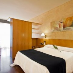 Отель Aparthotel Atenea Calabria 3* Стандартный номер с различными типами кроватей фото 20