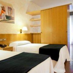 Отель Aparthotel Atenea Calabria 3* Стандартный номер с различными типами кроватей фото 21