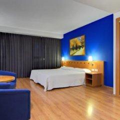 Hotel Acta Azul 3* Стандартный номер фото 17