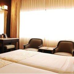 Asia Hotel Bangkok 4* Представительский номер фото 10