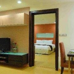 Отель Aspen Suites 4* Люкс фото 8