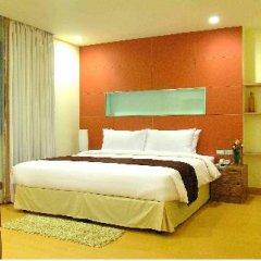 Отель Aspen Suites 4* Улучшенный номер фото 2