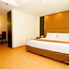 Отель Aspen Suites 4* Номер Делюкс фото 18