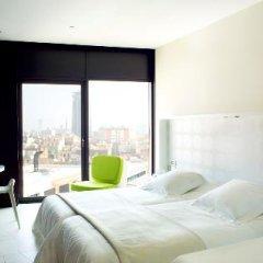 Отель Barcelo Raval 5* Улучшенный номер фото 10