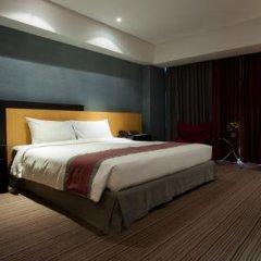 Отель BelAire Bangkok 4* Улучшенный номер фото 9