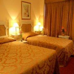 Отель Ibis Styles Lisboa Centro Marques De Pombal 3* Улучшенный номер