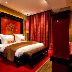 Отель Buddha Bar 5* Номер категории Премиум