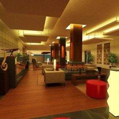 Отель Centara Ceysands Resort & Spa Sri Lanka 5* Улучшенный номер с различными типами кроватей фото 9