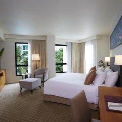 Отель Chatrium Residence Sathon Bangkok 4* Номер Делюкс фото 11