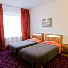City Hotel Teater 4* Стандартный номер с разными типами кроватей фото 39