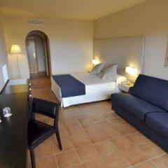 Hotel Best Jacaranda 4* Улучшенный номер с различными типами кроватей фото 3