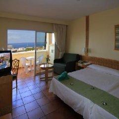 Hotel Best Jacaranda 4* Стандартный номер с различными типами кроватей фото 4