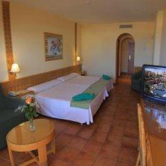 Hotel Best Jacaranda 4* Стандартный номер с различными типами кроватей фото 3