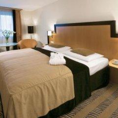 Hotel Don Giovanni Prague 4* Представительский номер с различными типами кроватей фото 10