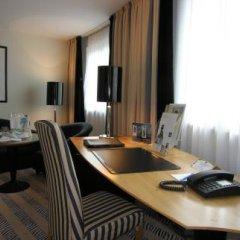 Hotel Don Giovanni Prague 4* Полулюкс с различными типами кроватей фото 15