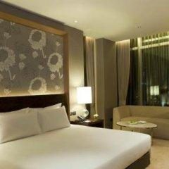 Eastin Grand Hotel Sathorn 4* Представительский номер с различными типами кроватей фото 6