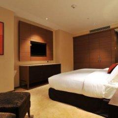 Eastin Grand Hotel Sathorn 4* Улучшенный номер с различными типами кроватей фото 17