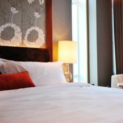 Eastin Grand Hotel Sathorn 4* Улучшенный номер с различными типами кроватей фото 18