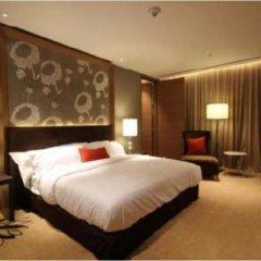 Eastin Grand Hotel Sathorn 4* Улучшенный номер с различными типами кроватей фото 15