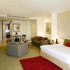 Отель Emporium Suites by Chatrium 5* Номер Делюкс фото 12