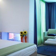 Отель FRESH 4* Представительский номер фото 17