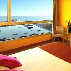 Hotel SB Diagonal Zero Barcelona 4* Номер Делюкс с различными типами кроватей фото 17