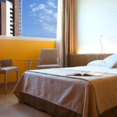 Hotel SB Diagonal Zero Barcelona 4* Номер Делюкс с различными типами кроватей фото 18
