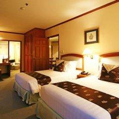 Grand Diamond Suites Hotel 4* Полулюкс с различными типами кроватей фото 9