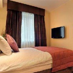 Отель Grand Royale London Hyde Park 4* Стандартный номер с различными типами кроватей фото 10