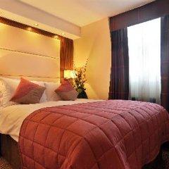 Отель Grand Royale London Hyde Park 4* Номер Делюкс с различными типами кроватей фото 19