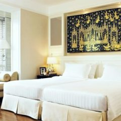 Grande Centre Point Hotel Ratchadamri 5* Номер Grand Deluxe с различными типами кроватей фото 9