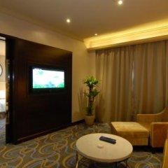 Ocean Hotel 4* Люкс с различными типами кроватей фото 3