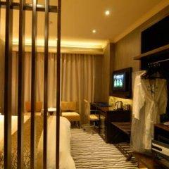 Ocean Hotel 4* Представительский номер с различными типами кроватей фото 15