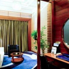 Ocean Hotel 4* Апартаменты с различными типами кроватей фото 14