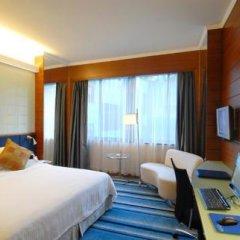 Ocean Hotel 4* Стандартный номер с различными типами кроватей фото 19