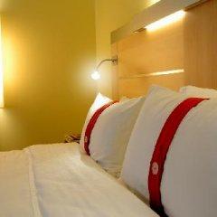 Отель Idea San Siro 4* Стандартный номер фото 15
