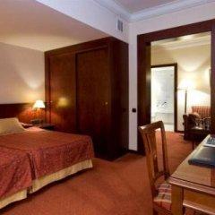 El Avenida Palace Hotel 4* Представительский номер фото 8