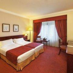 El Avenida Palace Hotel 4* Стандартный номер фото 24