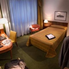 Отель Cavour 4* Номер Classic фото 12