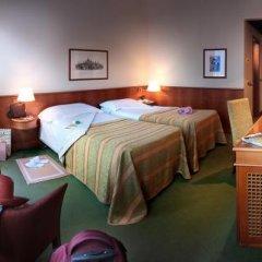 Отель Cavour 4* Номер Classic фото 13