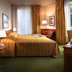 Отель Cavour 4* Номер Classic фото 11