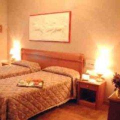 Hotel Marconi 4* Стандартный номер с различными типами кроватей фото 28
