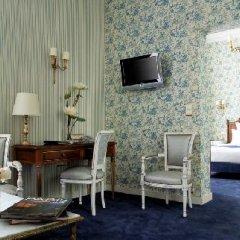 Hotel Mayfair Paris Полулюкс фото 8