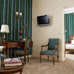 Hotel Mayfair Paris Стандартный номер фото 17