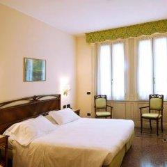 Hotel Continental Genova 4* Стандартный номер с различными типами кроватей фото 25